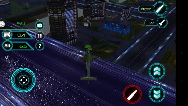 Police Helicopter 3D apk screenshot