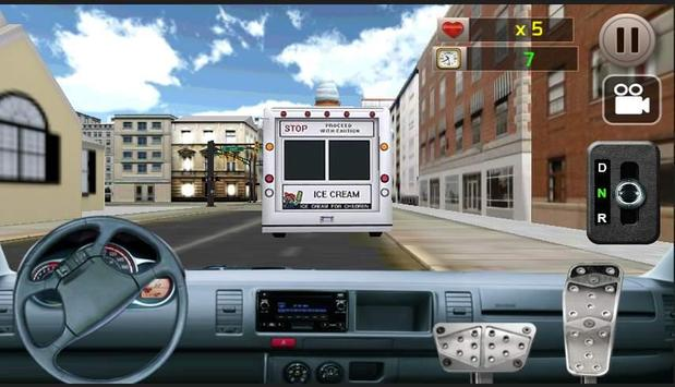 Real Bus Parking 3D screenshot 8