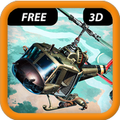 Real Helicopter Flight Sim icon