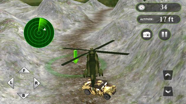 Real Helicopter Flight Sim apk screenshot