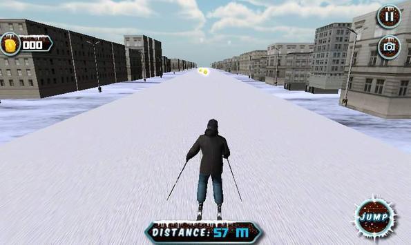 Real Snow Skating poster
