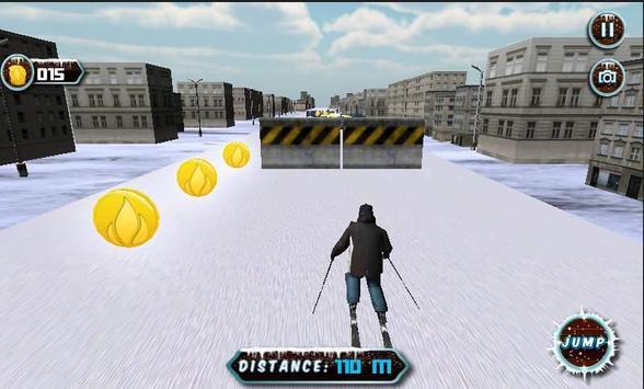 Real Snow Skating apk screenshot