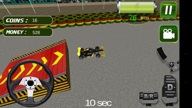 Sports Car Driver 3D screenshot 3