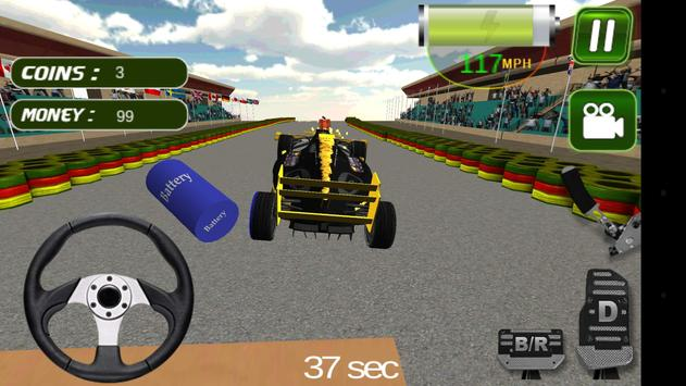 Sports Car Driver 3D screenshot 6