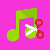 MP3 Editor icon