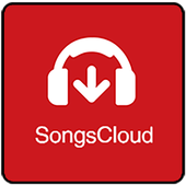 MpThree SongsCloud Downloader & Player icon