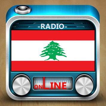 Lebanon Radio Tv Avol Arabic apk screenshot