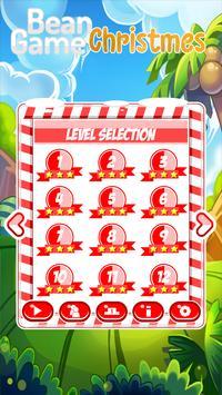 Bean Christmas Game screenshot 1