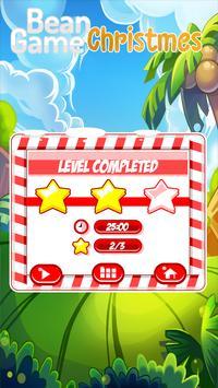 Bean Christmas Game screenshot 2