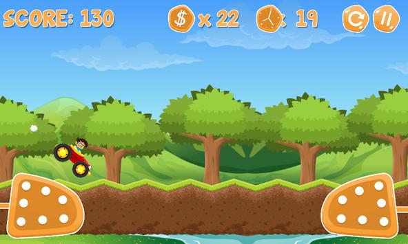 Hamidou racing Adventure screenshot 7