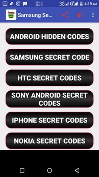 Secret Codes Hack 2 0 (Android) - Download APK