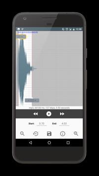 Best Notification & SMS melodies & Ringtone Maker apk screenshot