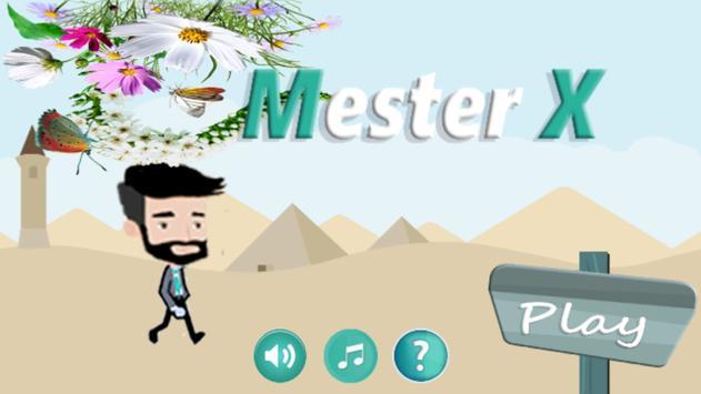 Mister X screenshot 6