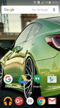 Cars Wallpapers 2016 screenshot 10