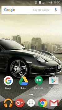 Cars Wallpapers 2016 screenshot 21