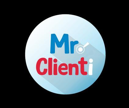 Mr Clienti poster