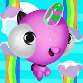 Flappy Unicorn Free icon