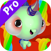 Flappy Unicorn PRO icon