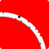 The Running Circle icon