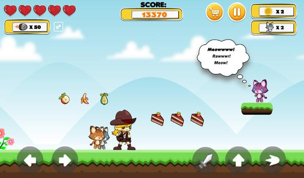Kitty Rescue 2 apk screenshot