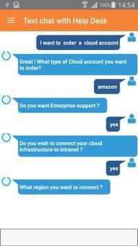 Mr. Cloud screenshot 1