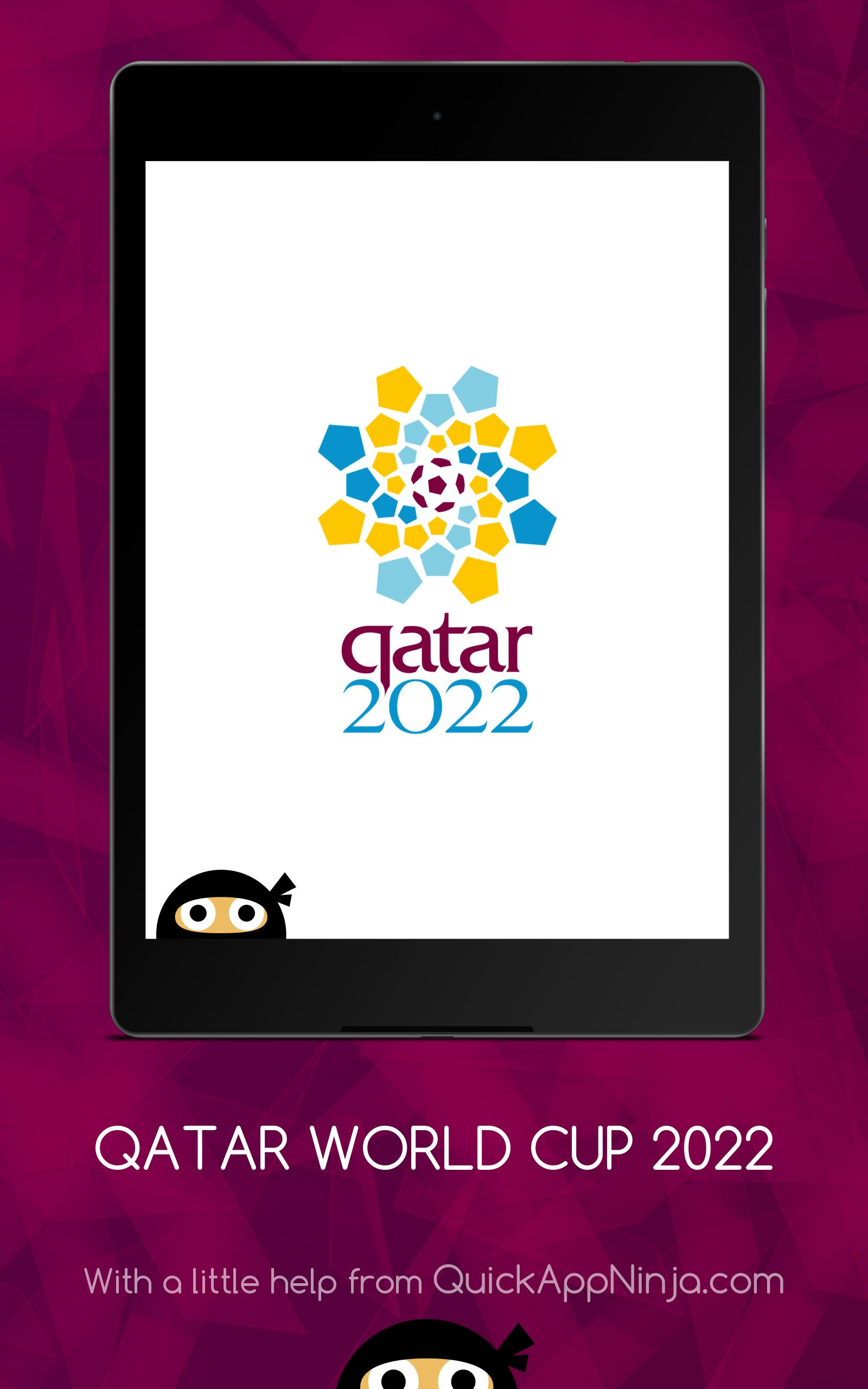 Qatar World Cup 2022 for Android - APK Download