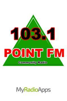Point FM 103.1 screenshot 3