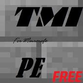 Too Many Items FREE icon