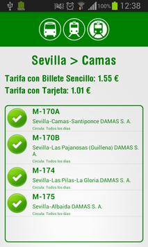 CTM Sevilla screenshot 3