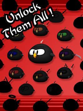 Ninja Bird apk screenshot