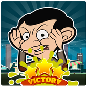 Mr-Bean Around The Night icon