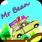 Mr Beam Hill Climb Racing icon