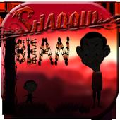 |mr bean run| icon