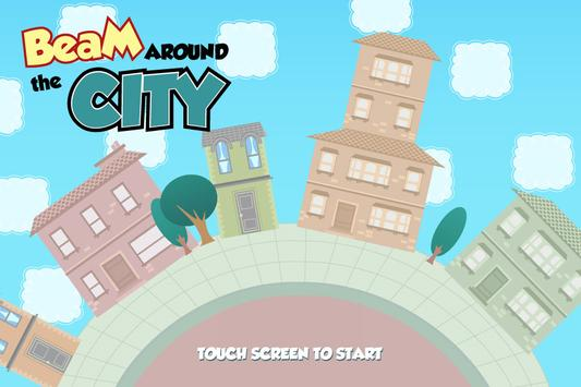 Bean Around the City apk screenshot