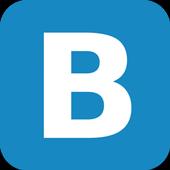 mrBilit | Plane, Train & Bus Tickets icon
