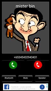 Call from mister bin games screenshot 1