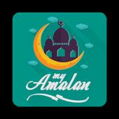 My Amalan icon