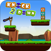 Knock Downs icon