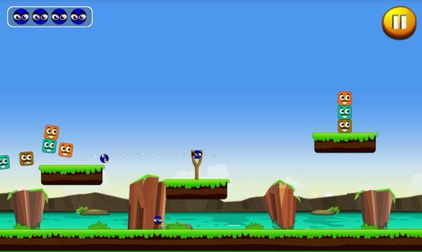 Knock Downs apk screenshot