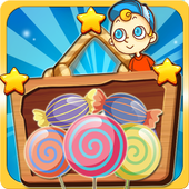 Magic Candy Tycoon icon