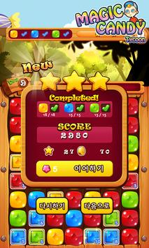 Magic Candy Tycoon apk screenshot
