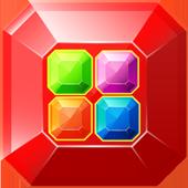 Jewel Classic Puzzle icon