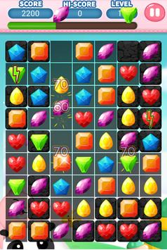 Jewel Classic Puzzle screenshot 3