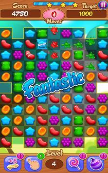 Jelly Queen(3Match) screenshot 5