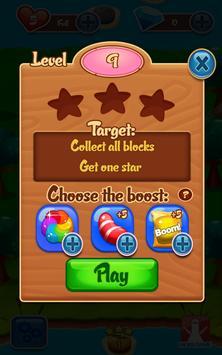 Jelly Queen(3Match) screenshot 9