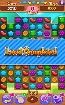 Jelly Queen(3Match) screenshot 2