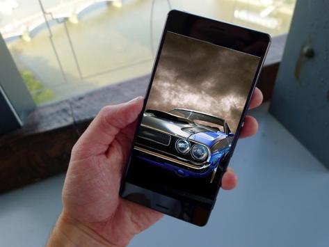 Car Gallery apk screenshot