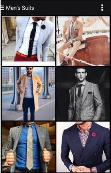 Men's Fashion Brazil poster