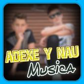 Adexe y Nau Music New icon