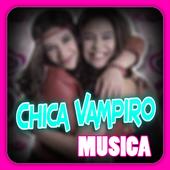 Chica Vampiro Songs Full icon